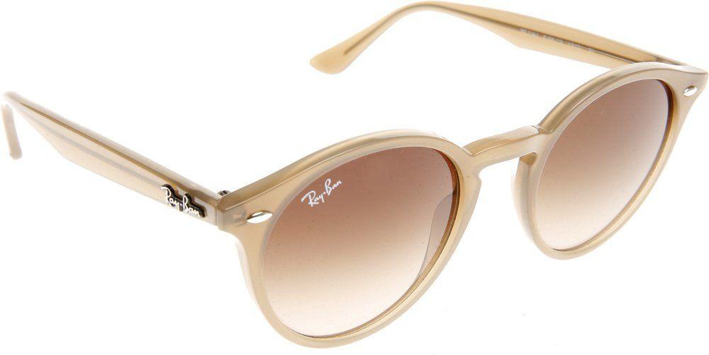 Ray-Ban Sunglasses RB2180 616613 Turtledove Brown Gradient 49 21 145