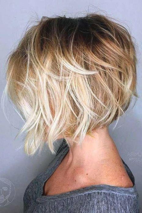 Frisuren Aus Einem Bob Hairstyles Frisuren Kurz