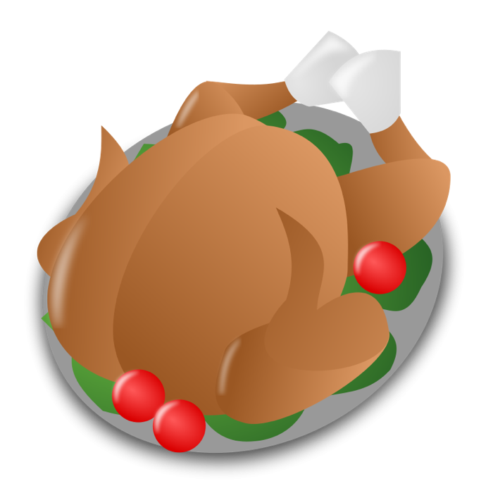 holiday turkey clip art clip art christmas 1 clipart rh pinterest com