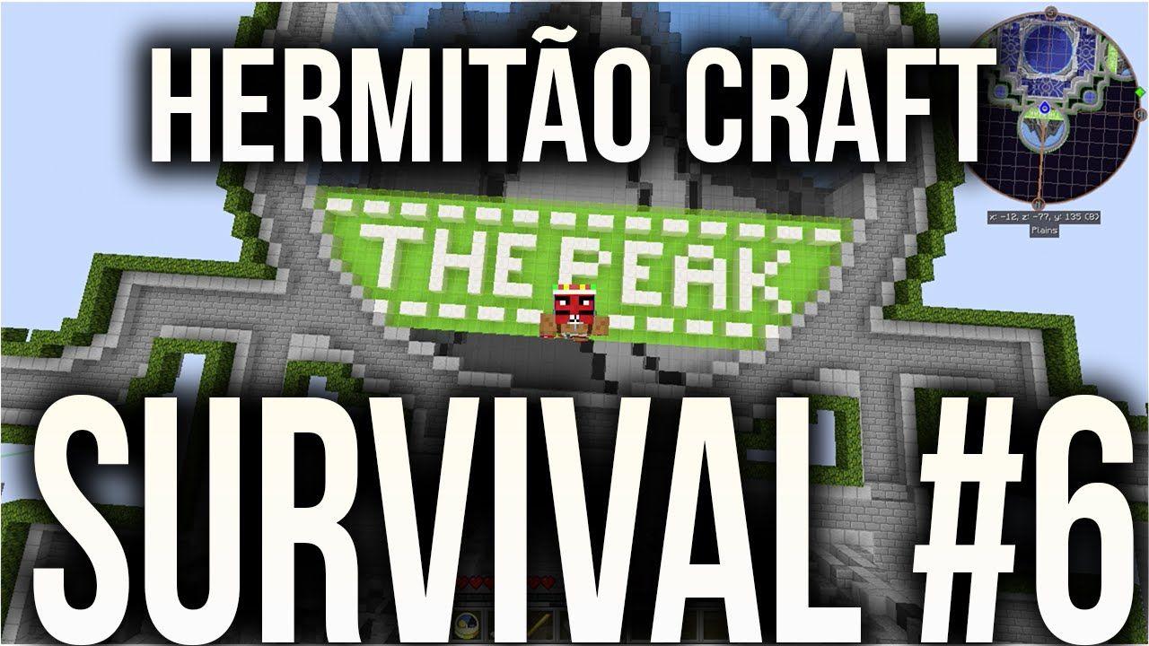 Modsauce 2 - Hermitão Craft #06 - Perdemos Tudo!!! Vamos Recomeçar!