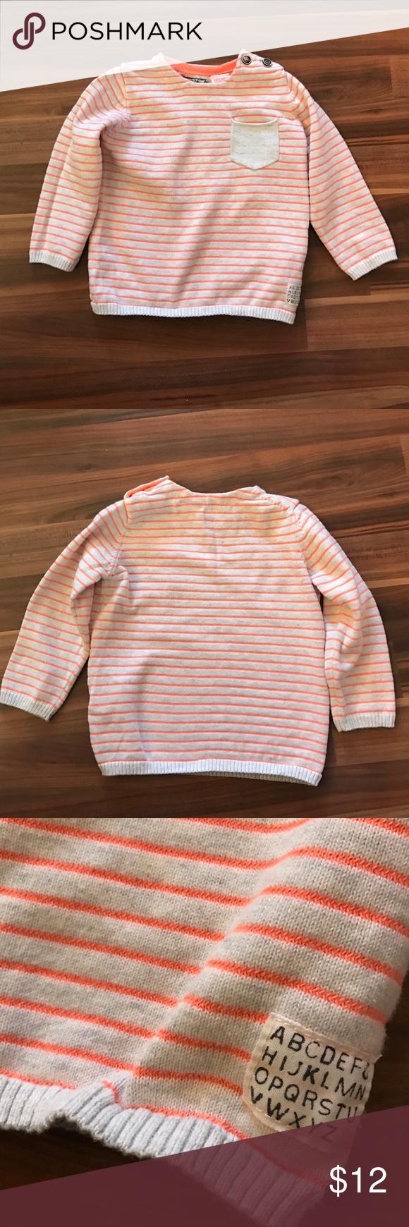 Zara Baby Sweater | Sweaters, Zara baby, Zara