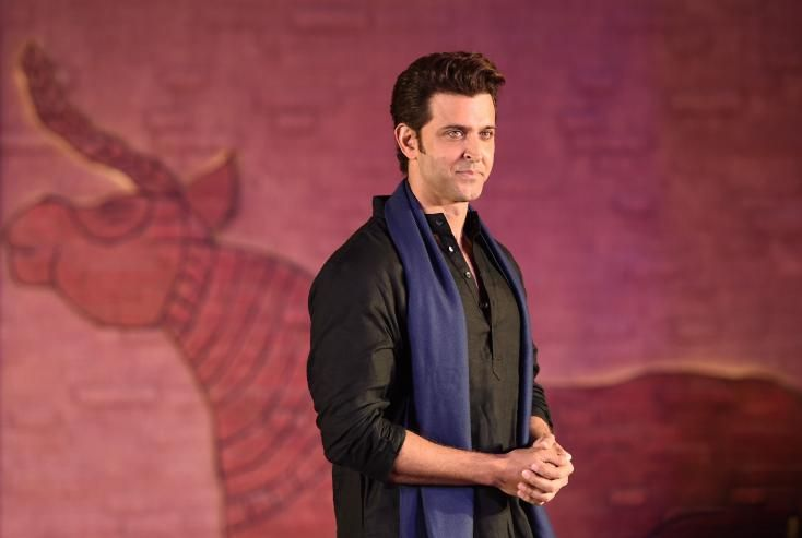 'When Truth is On Your Side, You Don't Need Support': Hrithik Roshan , http://bostondesiconnection.com/truth-side-dont-need-support-hrithik-roshan/,  #HrithikRoshan #KanganaRanaut