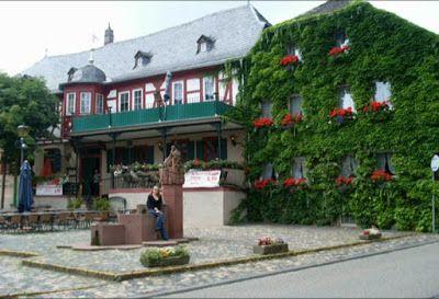 Eltville am Rhein: Deutschland