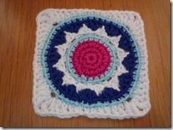Ster Cirkel Granny Square Haken Tutorial In Dutch Crochet Lover