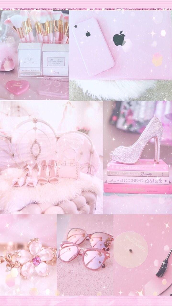 Pink For Da Win Pink Wallpaper Iphone Wallpaper Iphone Cute Pink Wallpaper Girly