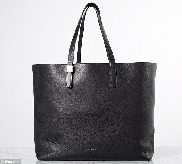 The New Hermes Everlane S Petra Bag Has 7 500 People On