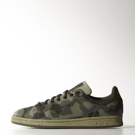 adidas STAN SMITH St Tent Green $75.00 by Adidas