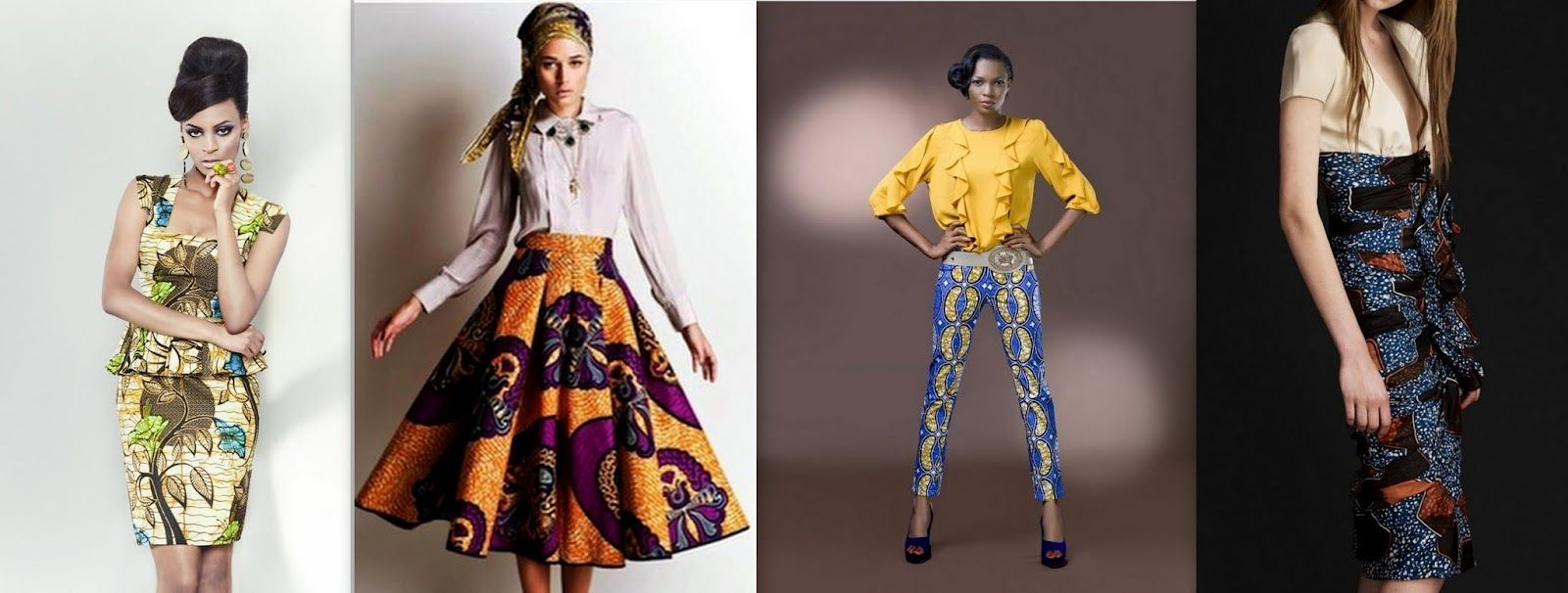 african fabric collage ideas - Saferbrowser Yahoo Image Search ...