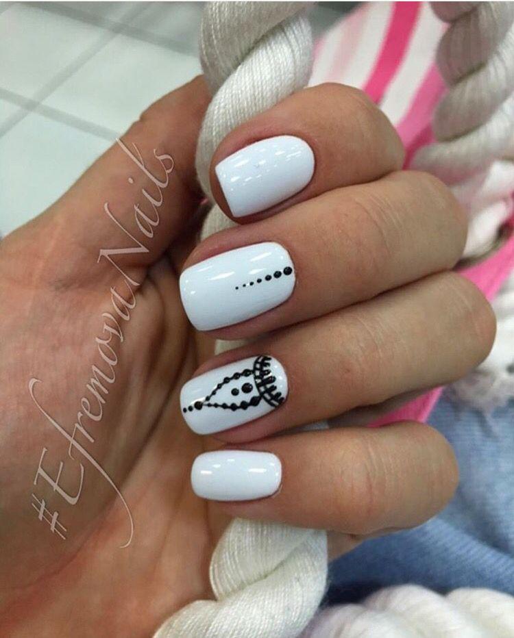 Lace dotticure | Nails | Pinterest | Diseños de uñas, Arte de uñas y ...