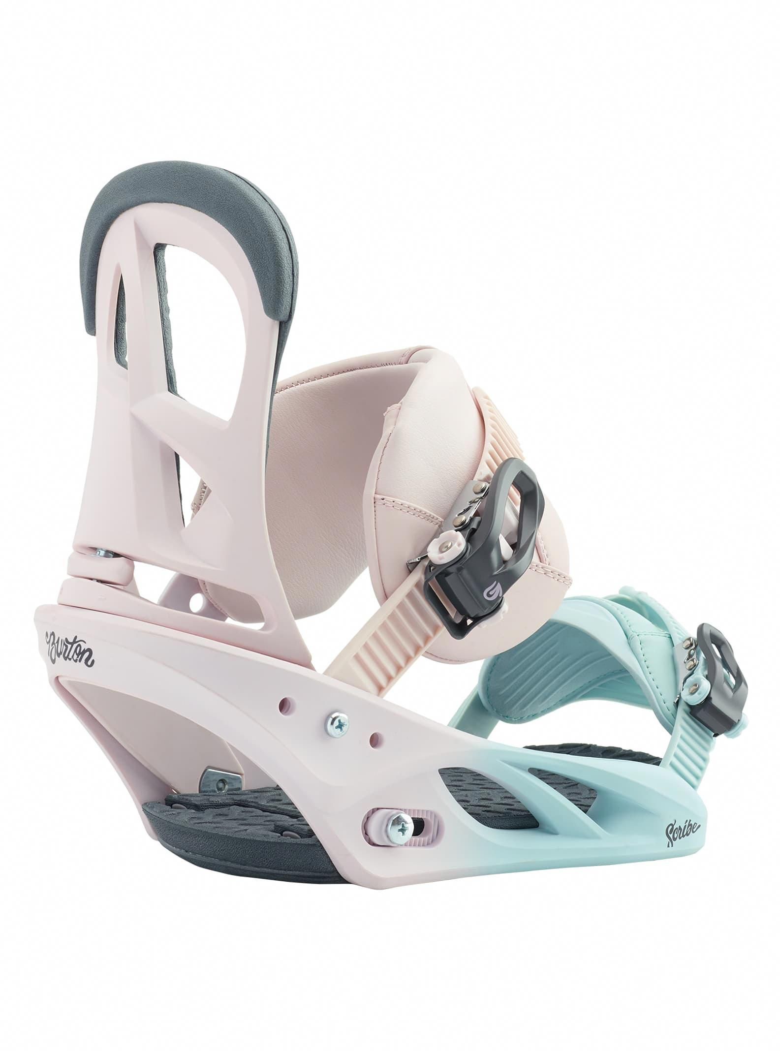 97f881b96264 Women s Burton Scribe Snowboard Binding  Snow!!!