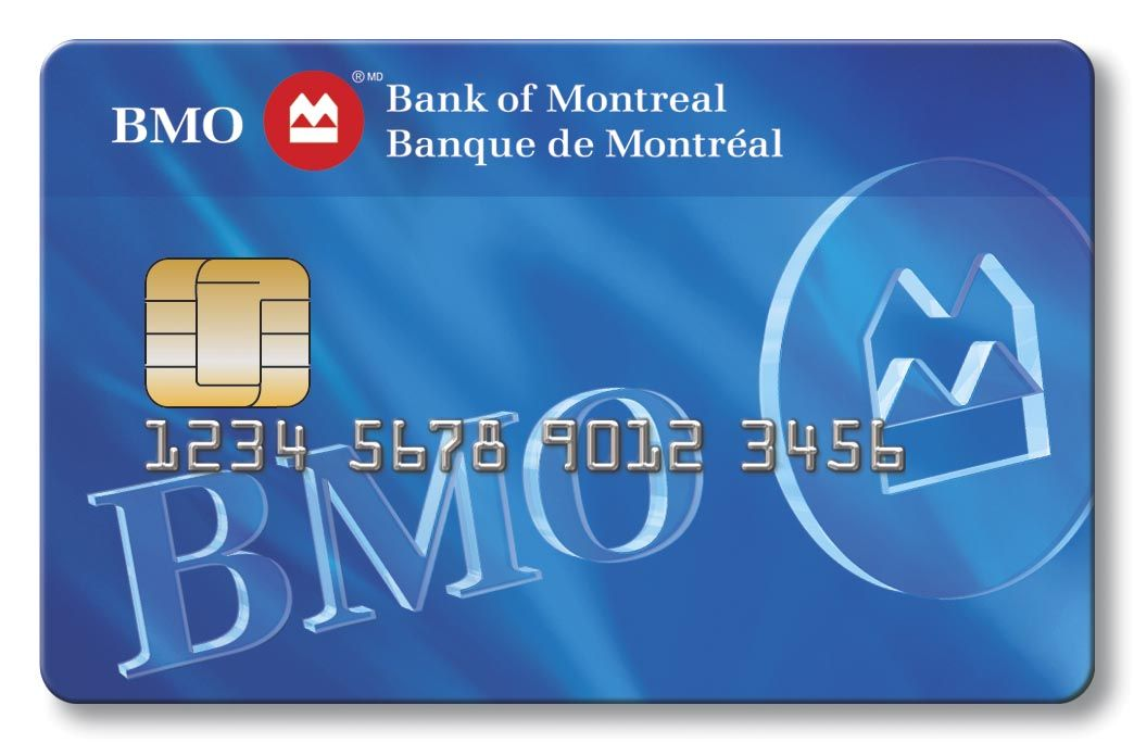 24 Pay Off And Cancel Bmo Mastercard Credit Card Design Bank Of Montreal Mastercard