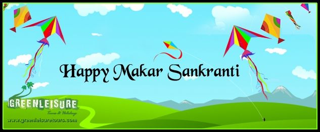 GreenLeisure Tours & Holidays wishing all of you a Happy #MakarSankranti...Reach us for any #Kerala #Tour #Packages   www.greenleisuretours.com   info@greenleisuretours.com +91 9446 111 707  Like us & Reach us https://www.facebook.com/GreenLeisureTours for more updates on #Kerala #Tourism #Leisure #Destinations #SiteSeeing #Travel #Honeymoon #Packages #Weekend #Adventure #Hideout — at GreenLeisure Tours & Holidays.