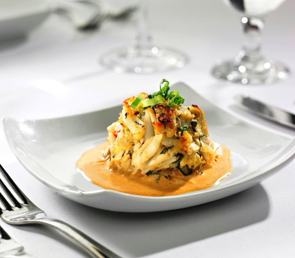 Del friscos on dinner dinner menu seafood recipes