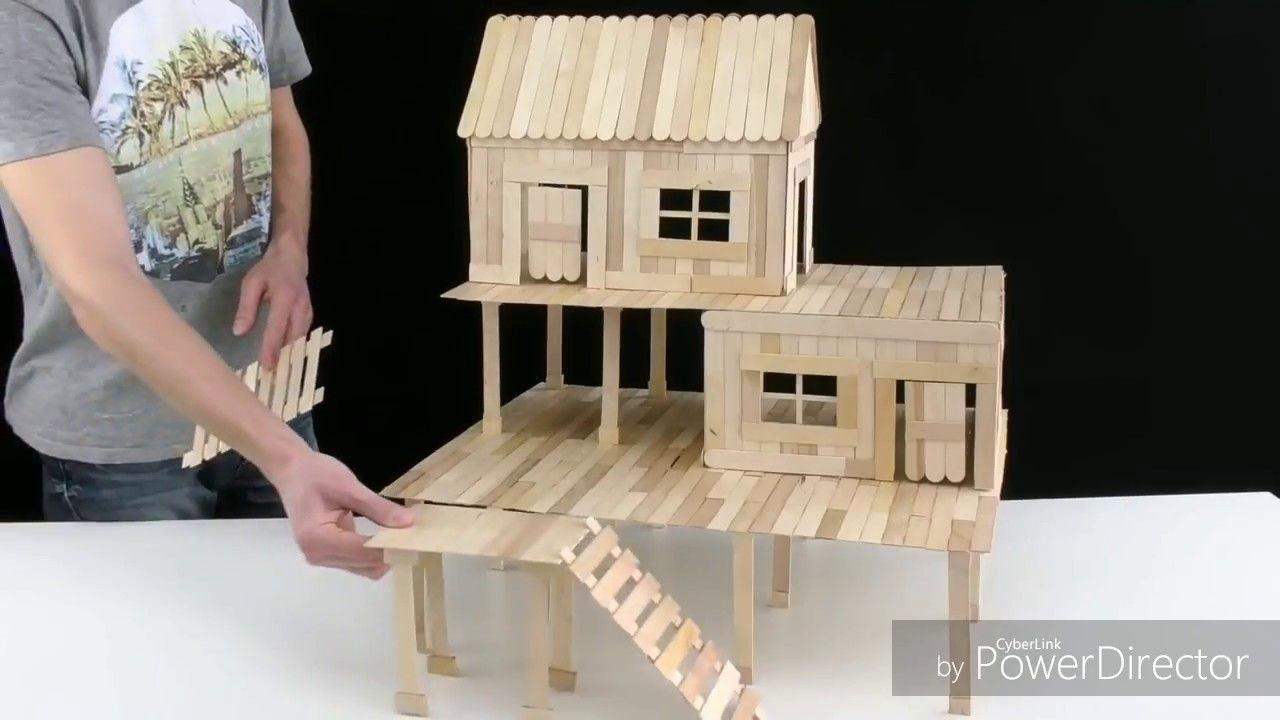 Ideas How To Make Carborad Doll House Easy Different Models