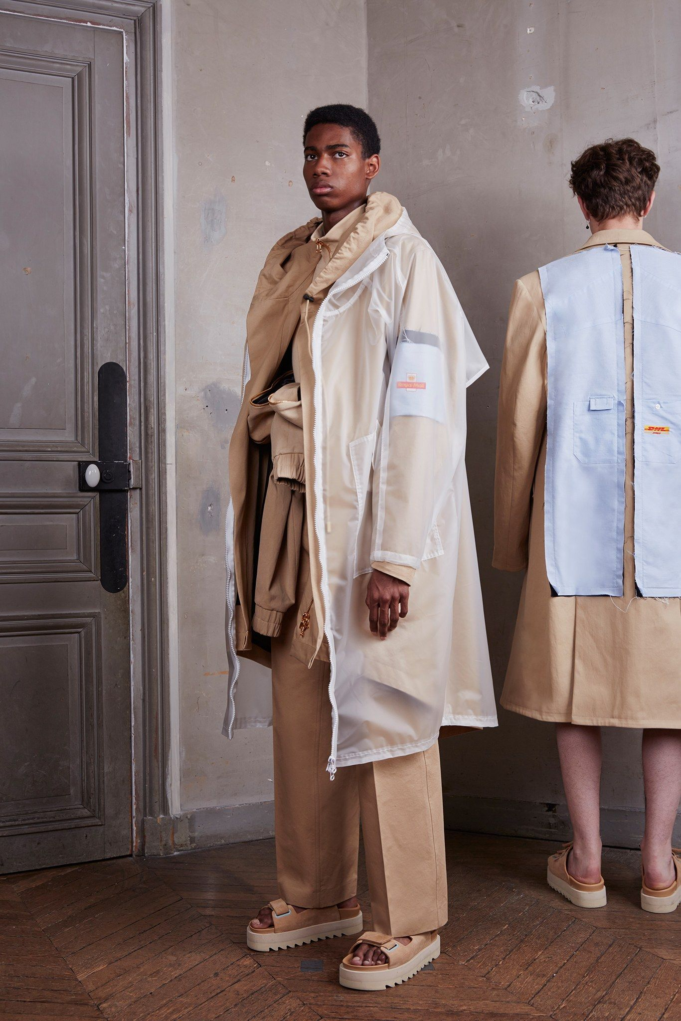 1c83d3fe6e74 See the complete Off-White Spring 2016 Menswear collection.
