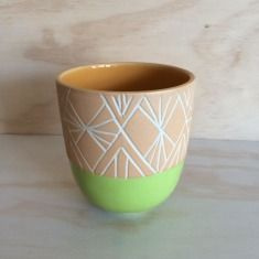 Zimi Coffee Cup