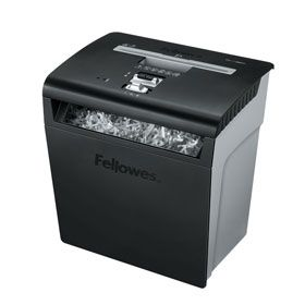 Destructora De Papel Fellowes Powershred P 48c Sobres De Papel Y