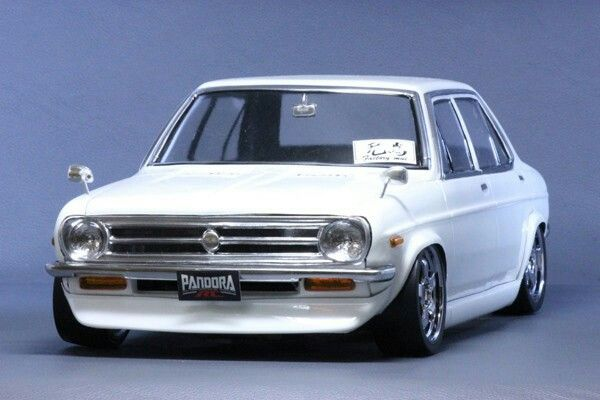 Nissan Sunny B110 · Nissan SunnyLife CarJdm ...