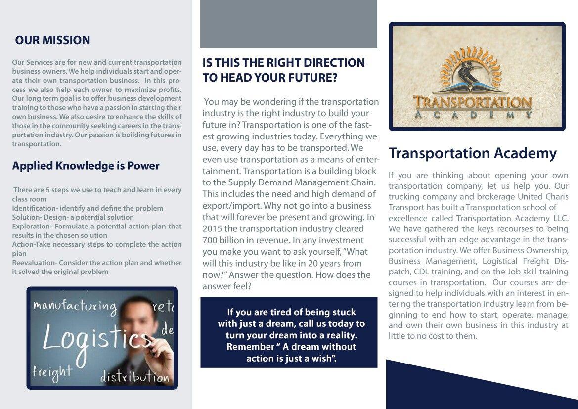 Freight broker training Business, Business owner
