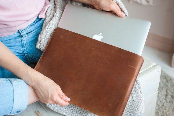 MacBook Sleeve Laptop Leather Sleeve MacBook Air 11 Case