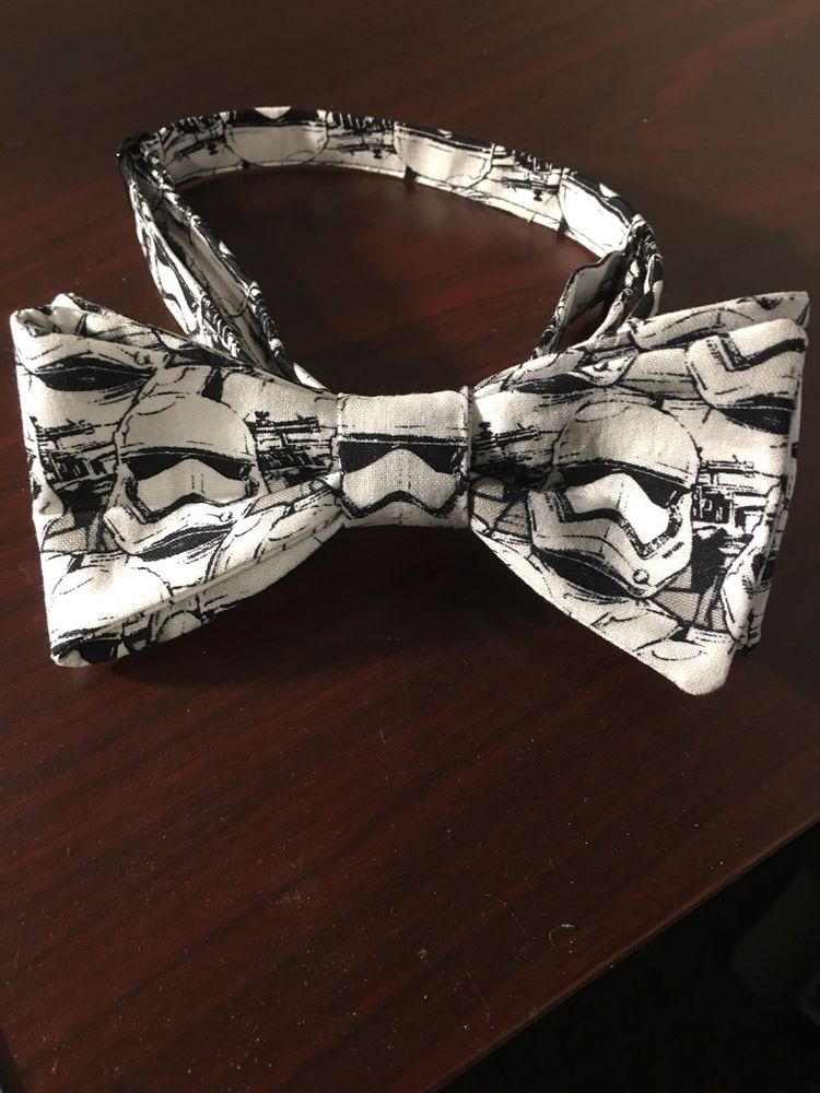 """UNIQUE DESIGNER BOW TIE Handmade by Remarkable Bowties /""""RocKing Elvis/"""" Themed"""