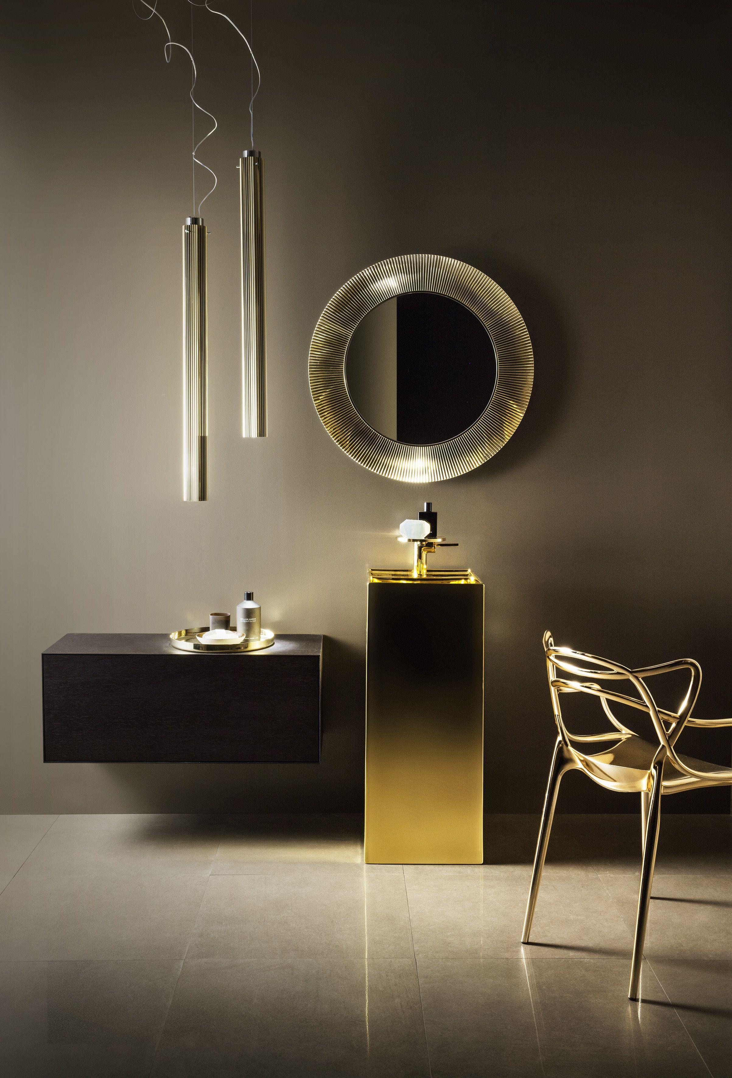 Salle De Bain Hilton ~ salle de bain kartell by laufen miroir soleil all saints lavabo