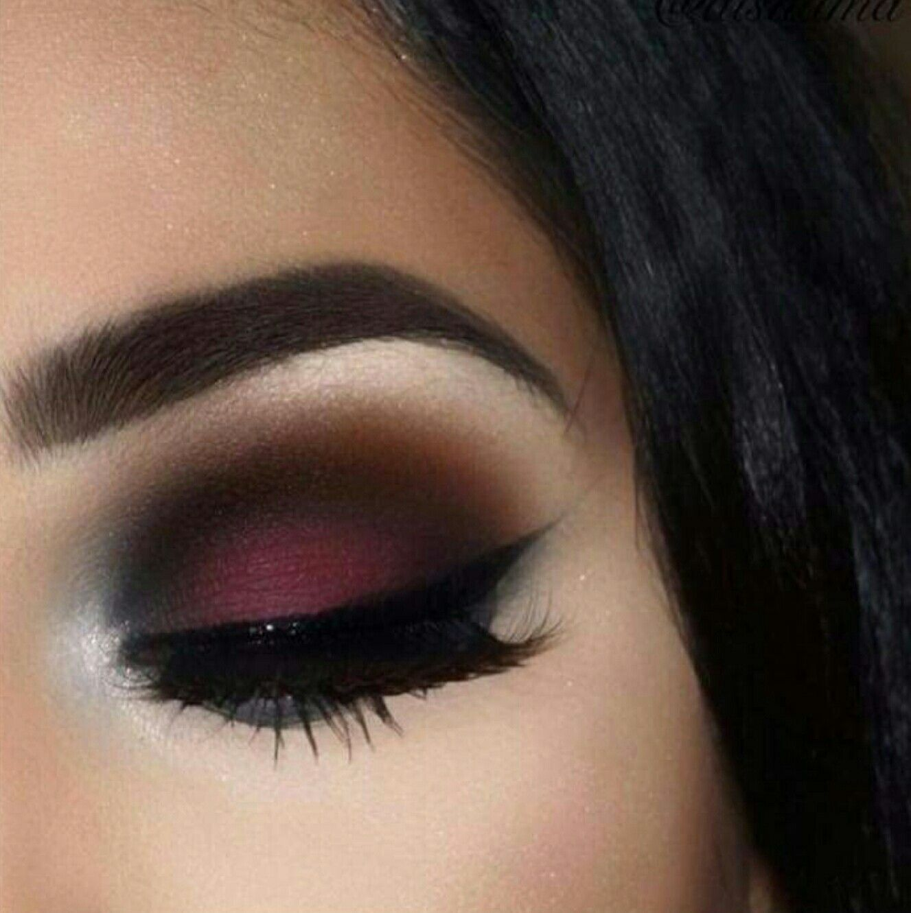 Themrsmayes Shine Pinterest Makeup Makeup Looks And Eye