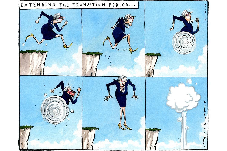 Times Cartoon Transition Uk Politics Pinterest Cartoon Uk