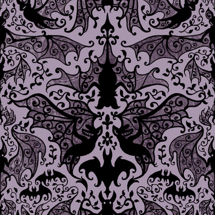 Kinzoku Bat Hd Wallpaper: † Goth º Black º DarK †