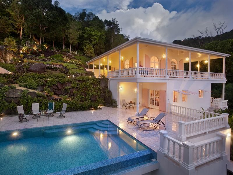 Caribbean Luxury Real Estate: Tortola Luxury Homes, Estates U0026amp;  Properties Http:/