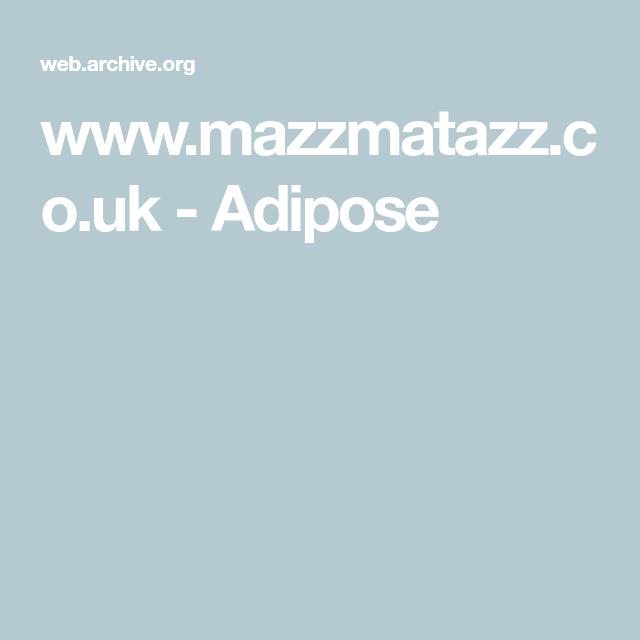 Mazzmatazz Adipose Knitcrochet Pinterest