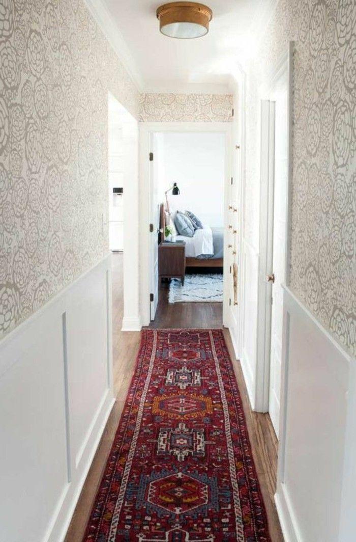 Lovely Papier Peint Pour Couloir #7: Papier Peint Pour Couloir