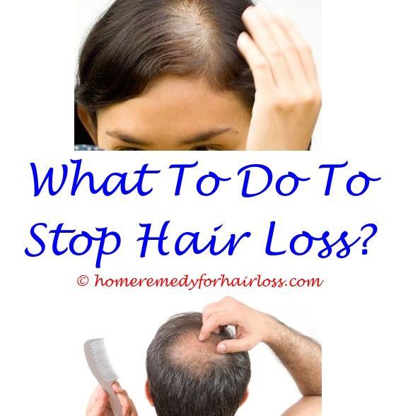 What Can Cause Hair Loss   Hair loss, Regrow hair naturally and ...
