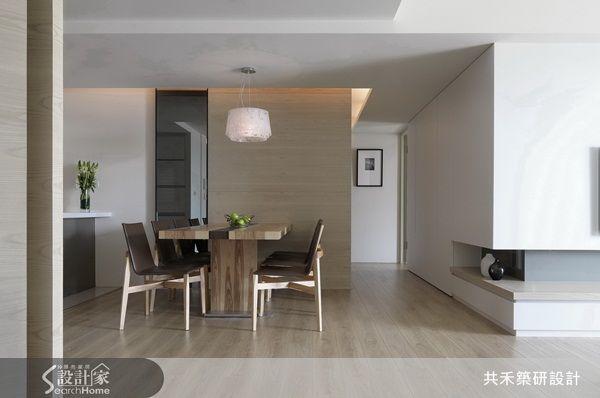 共禾築研設計有限公司現代風設計圖片共禾築研 08之9 Kitchen Dinning