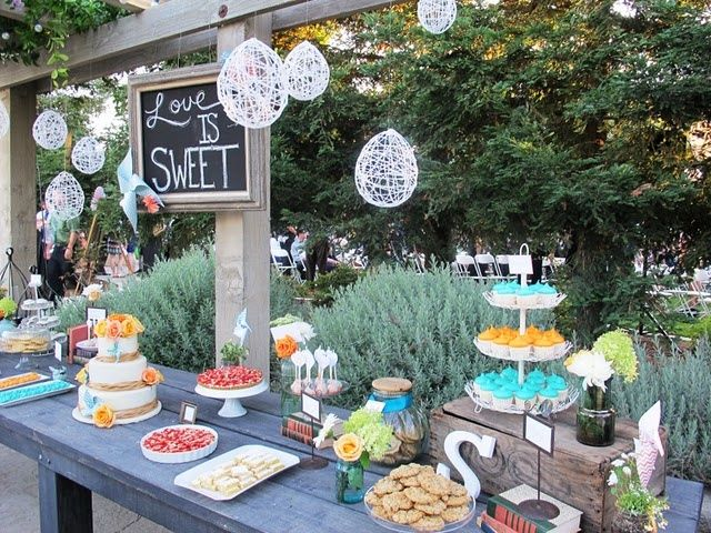 engagement party ideas | engagement party ideas | Wedding ...