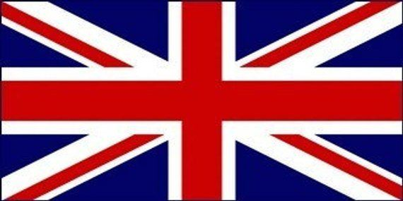 11a38c222 ... Fantastic Quality Polyester Flags. United Kingdom Flag Cross Stitch  E-Pattern