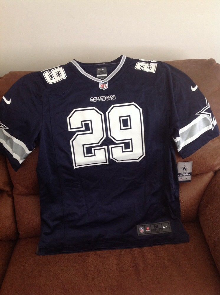 b5e8e364 ... nike Dallas Cowboys damarco murray football jersey new with tags size M  mens ...