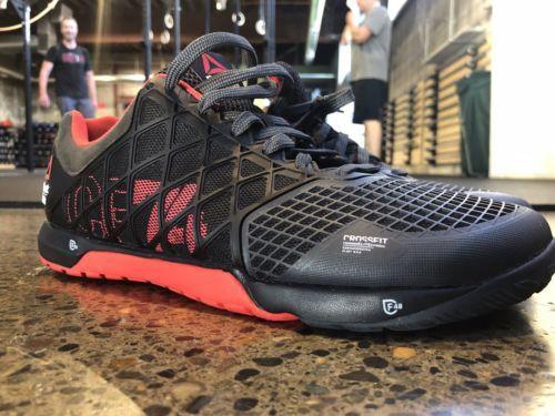 e9ab0fd1f9fb Details about Mens Reebok CF74 Crossfit Nano 4.0 Training Shoes US ...