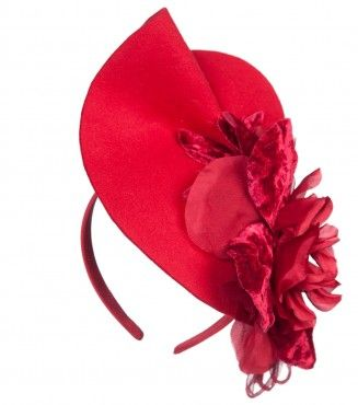 Alannah Hill - Looking For The Craze Fascinator