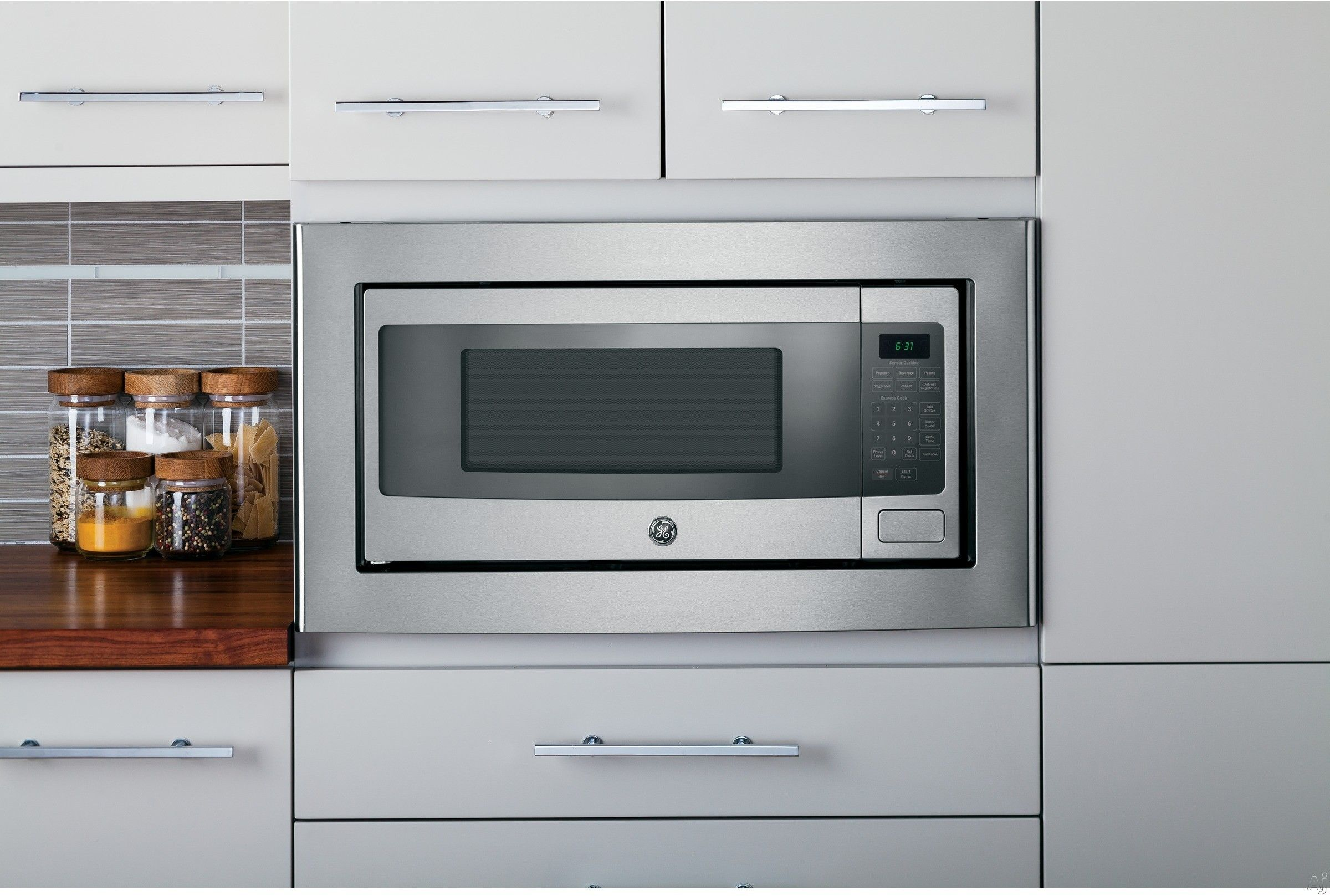 Cabinet Depth Microwave Oven Bestmicrowave