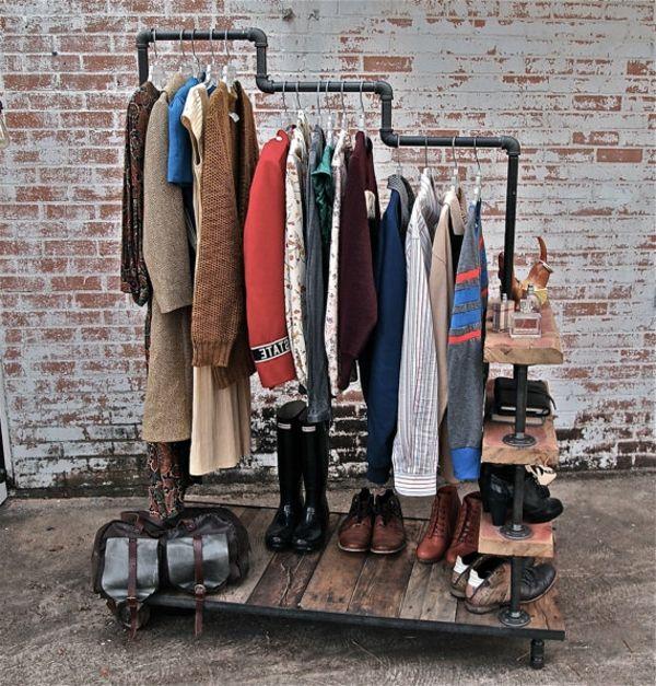 Idées De Porte Manteau Design Original Porte Manteau Design - Porte manteau industriel