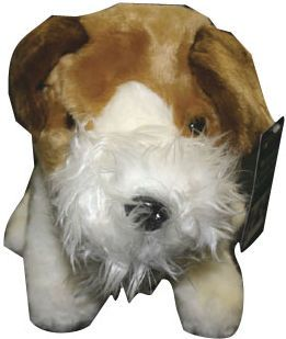 Go Golf Deluxe Puppy Headcover  http://www.comparestoreprices.co.uk/golf-equipment/go-golf-deluxe-puppy-headcover.asp #golfheadcover #headcover #noveltygolf #puppies #puppy