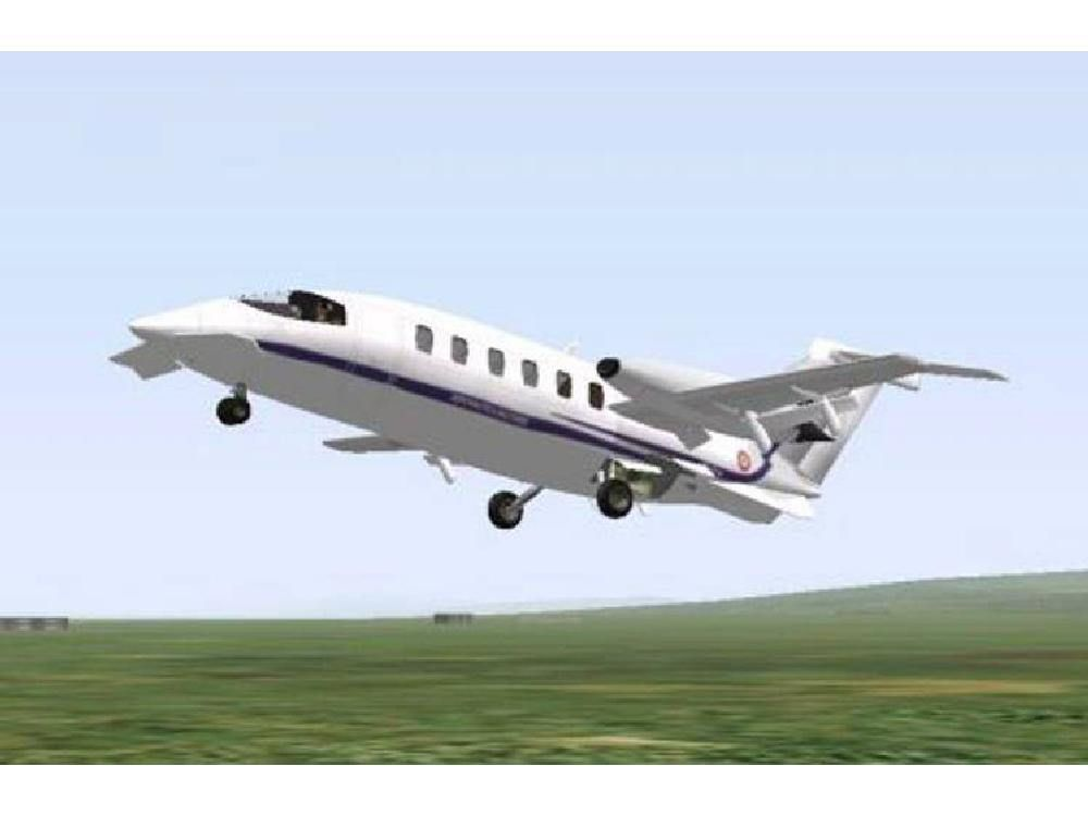 RCMP luxury aircraft sold for about half the asking price