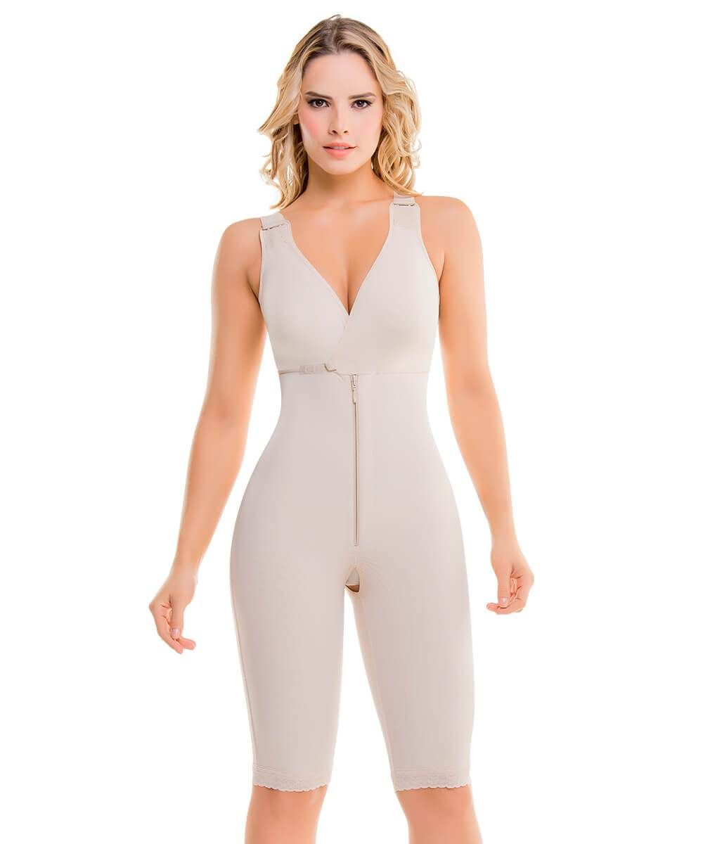 421981efb4bbf 234 - Posture Correcting Firm Compression Bodysuit