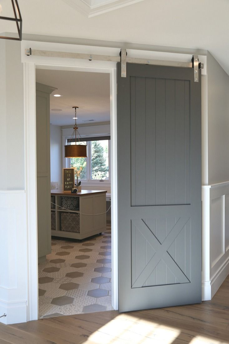 Choosing Interior Door Styles And Paint Colors Trends Grey Interior Doors Interior Door Styles Doors Interior