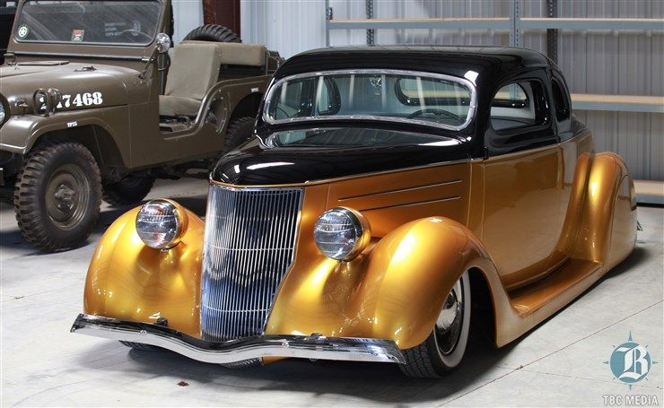 Car is a true coupe de grace The Bakersfield Californian