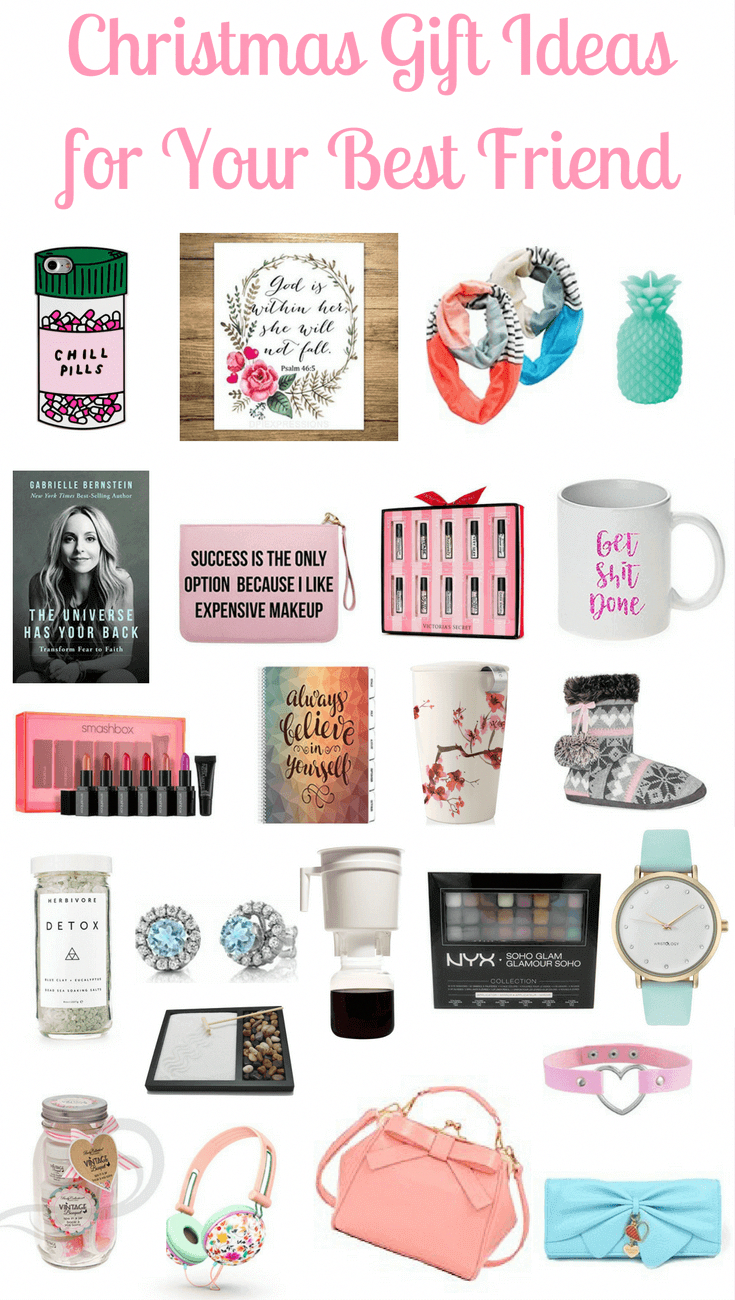 Top Gift Ideas For Her Popular Christmas Gifts For Her Cool Trendy Gifts 20190505 In 2020 Frugal Christmas Gifts Christmas Gifts For Friends Frugal Christmas