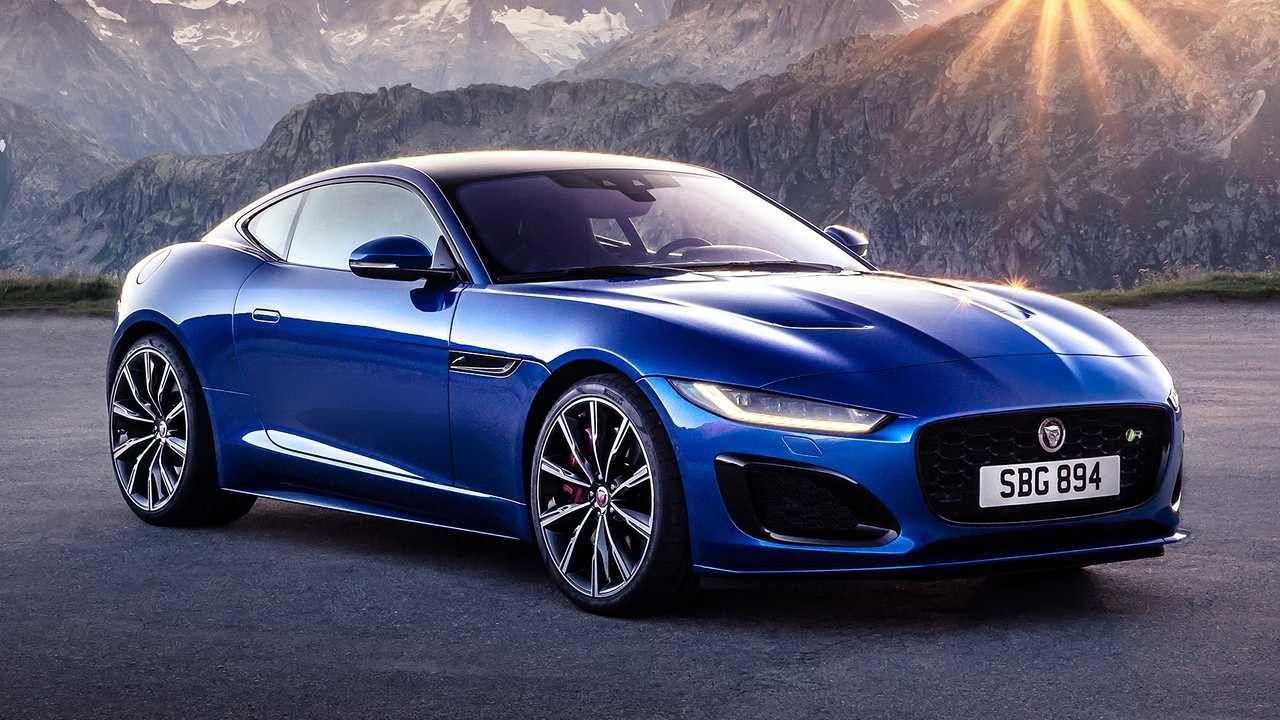Jaguar Sports Car 2020 Release Datecar Update 2020 Di 2020 Jaguar F Type Jaguar