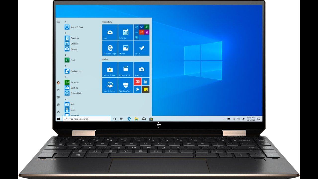 Pin on HP Laptop