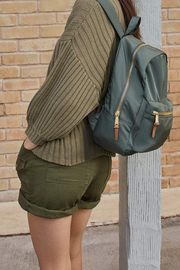 7104d5da63 CommissionLink Herschel Supply Co. Grove Nylon Mini Backpack in ...